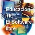 Educaci�n en TIC. El software libre